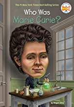 Who Was Marie Curie? (Who Was?)