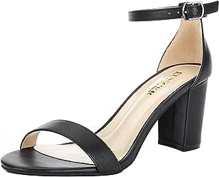 Best womens sandals heels Reviews