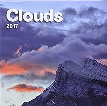 Clouds 2017 Calendar