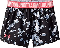 Shattered Play Up Shorts (Little Kids)