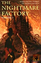 The Nightmare Factory. 2 (Bk. 2)
