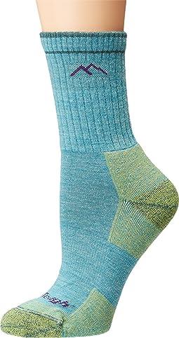 Merino Wool Micro Crew Socks Cushion