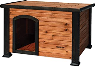 Precision Pet Log Cabin