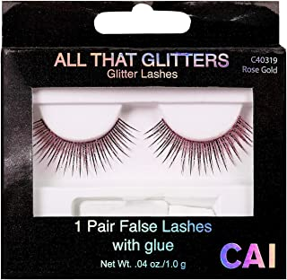 CAI All That Glitters Eyelash Enhancer (ROSE)