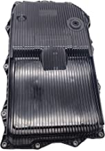 Transmission Oil Pan with Filter for Jeep Grand Cherokee Dodge Charger Durango RAM 1500 Turbo Diesel Hemi 3.6L 5.7L 6.4L