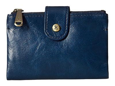 Hobo Ray (Sapphire) Wallet Handbags