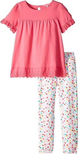 Nell Set (Toddler/Little Kids)