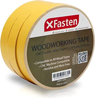 Best double sided tape woodworking Reviews