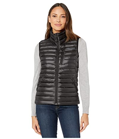 Marmot Avant Featherless Vest (Black) Women