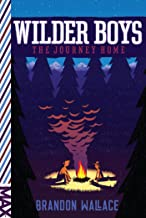 The Journey Home (Wilder Boys) PDF