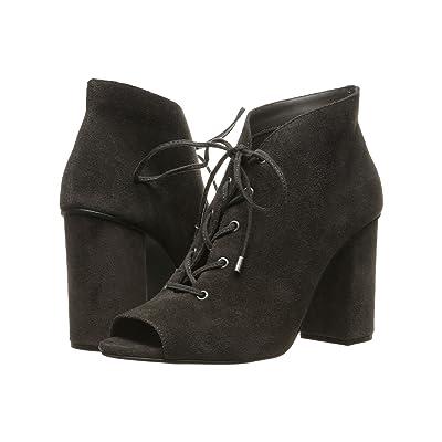VOLATILE Wishful (Charcoal) High Heels