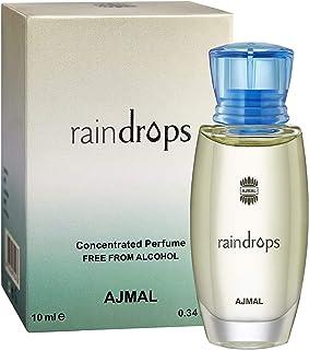 Ajmal Raindrops CPO - Concentrated Perfume Oil 10 ML (0.3 oz) By Ajmal Perfumes