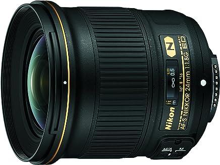 $746 » Nikon AF-S FX NIKKOR 24mm f/1.8G ED Fixed Lens with Auto Focus for Nikon DSLR Cameras