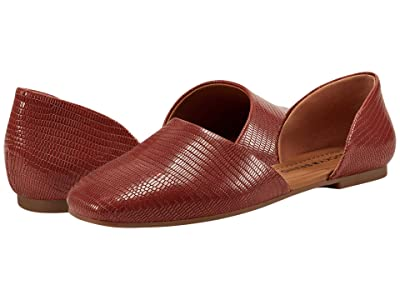 Lucky Brand Drowe (Rancho Red) Women