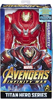 Best titan hero hulk buster Reviews