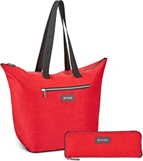 ae52f22c3a Amazon.com  Reds - Travel Totes   Luggage   Travel Gear  Clothing ...