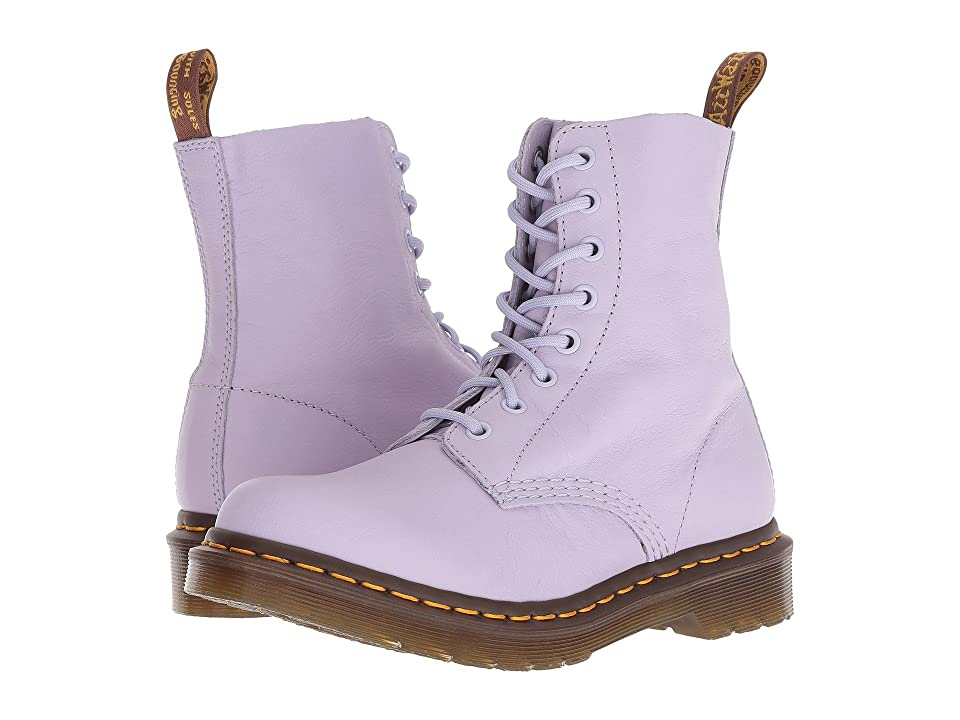 Dr. Martens Pascal (Purple Heather Virginia) Women