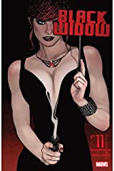 Black Widow (2020-) #11 Kindle Edition