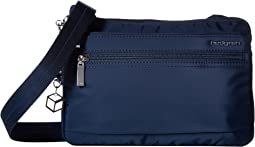 Sally RFID Crossbody with Safety Hook