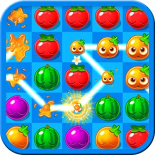 Block Merge Puzzle - Blast and Match 3 Candy Fruits