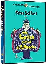 Best the fiendish plot of dr fu manchu 1980 Reviews