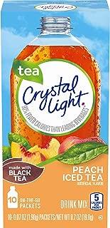 Best crystal light good for diet Reviews