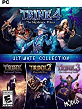 Trine Ultimate Collection (PC) - Windows