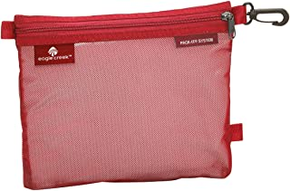 Eagle Creek Pack-It Sac Packing Organizer, Red Fire (M)