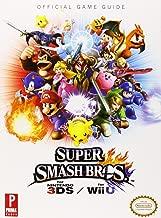 Super Smash Bros. (Prima Official Game Guide)