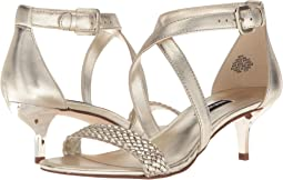 Nine West - Xaling Strappy Heel Sandals