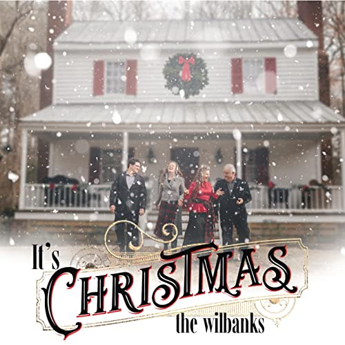 Christmas In Dixie.Christmas In Dixie By The Wilbanks On Amazon Music Amazon Com
