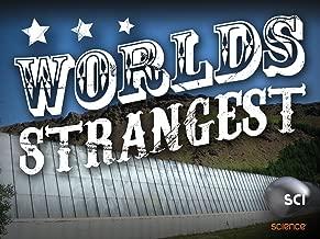 World's Strangest Season 1