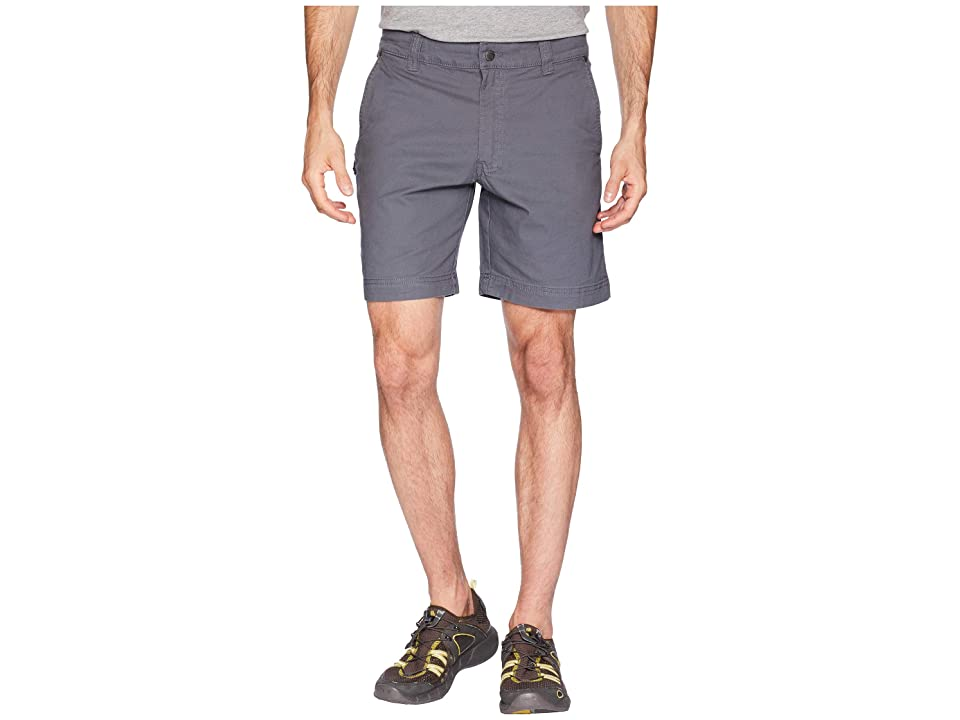 Columbia Flex ROCtm Shorts (Graphite) Men