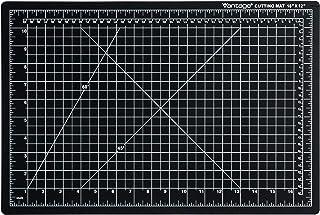 "Dahle Vantage 10671 Self-Healing Cutting Mat, 12""x18"", 1/2"" Grid, 5 Layers.."