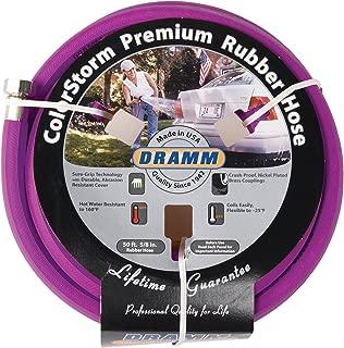 Best dramm garden hose Reviews