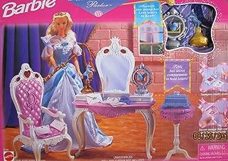 Best barbie princess throne Reviews