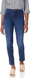 NYDJ Women's Petite Size Alina Skinny Jeans