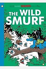 The Smurfs 21: The Wild Smurf ハードカバー