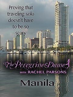 The Peregrine Dame in Manila