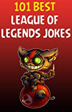 Best league of legends jokes Reviews