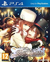 Code: Realize Wintertide Miracles (PS4)