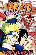 Naru: Book 7 Includes Vol 19 - 20 - 21 - Great Shonen Manga Naruto Action Graphic Novel For Adults, Teenagers, Kids, Manga Lover