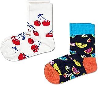 Happy Socks Calcetines (Pack de 2) para Bebés
