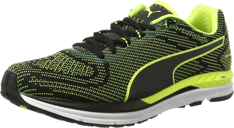 Puma Men's Speed 600 S Ignite Running shoes
