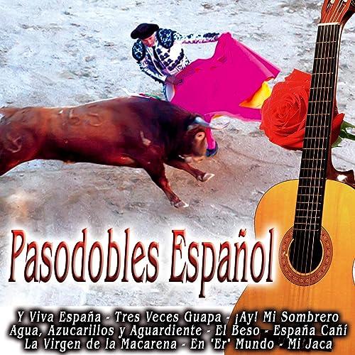 Adios España de Orquesta Taurina de Pasodobles en Amazon Music ...