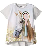 Molo - Risha T-Shirt (Little Kids/Big Kids)