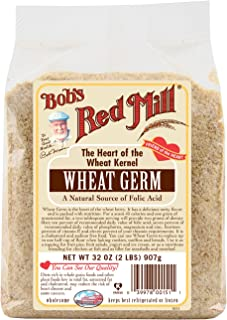 Bob's Red Mill Wheat Germ, 32-ounce