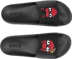 Dolce & Gabbana - Devil Slide