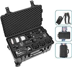 Best hard camera equipment cases Reviews