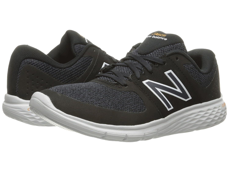 (ニューバランス) New Balance メンズウォーキングシューズ?靴 MA365v1 Black/Black 11 (29cm) EE - Wide